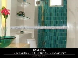 Bangkok Residential Agency's 2 Bed Condo For Rent in Asoke BR2993CD 43