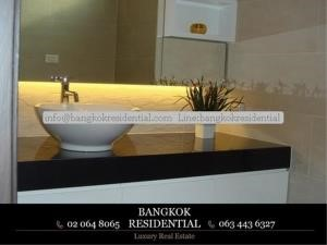 Bangkok Residential Agency's 2 Bed Condo For Rent in Asoke BR2993CD 42