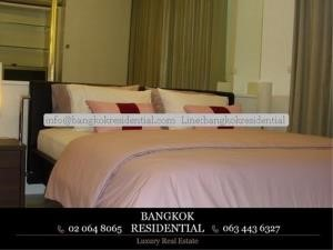 Bangkok Residential Agency's 2 Bed Condo For Rent in Asoke BR2993CD 41