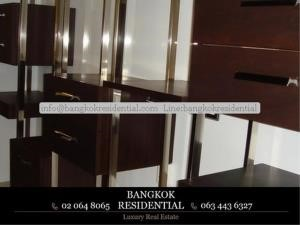 Bangkok Residential Agency's 2 Bed Condo For Rent in Asoke BR2993CD 40
