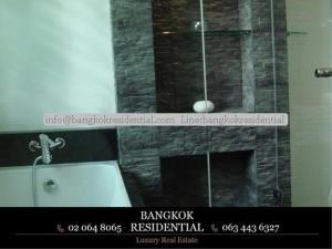 Bangkok Residential Agency's 2 Bed Condo For Rent in Asoke BR2993CD 38