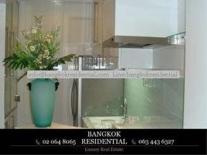 Bangkok Residential Agency's 2 Bed Condo For Rent in Asoke BR2993CD 37