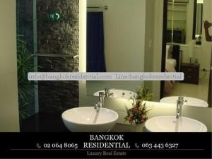 Bangkok Residential Agency's 2 Bed Condo For Rent in Asoke BR2993CD 36