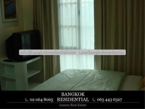 Bangkok Residential Agency's 2 Bed Condo For Rent in Asoke BR2993CD 35