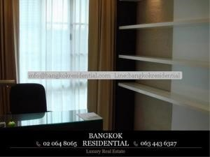 Bangkok Residential Agency's 2 Bed Condo For Rent in Asoke BR2993CD 34
