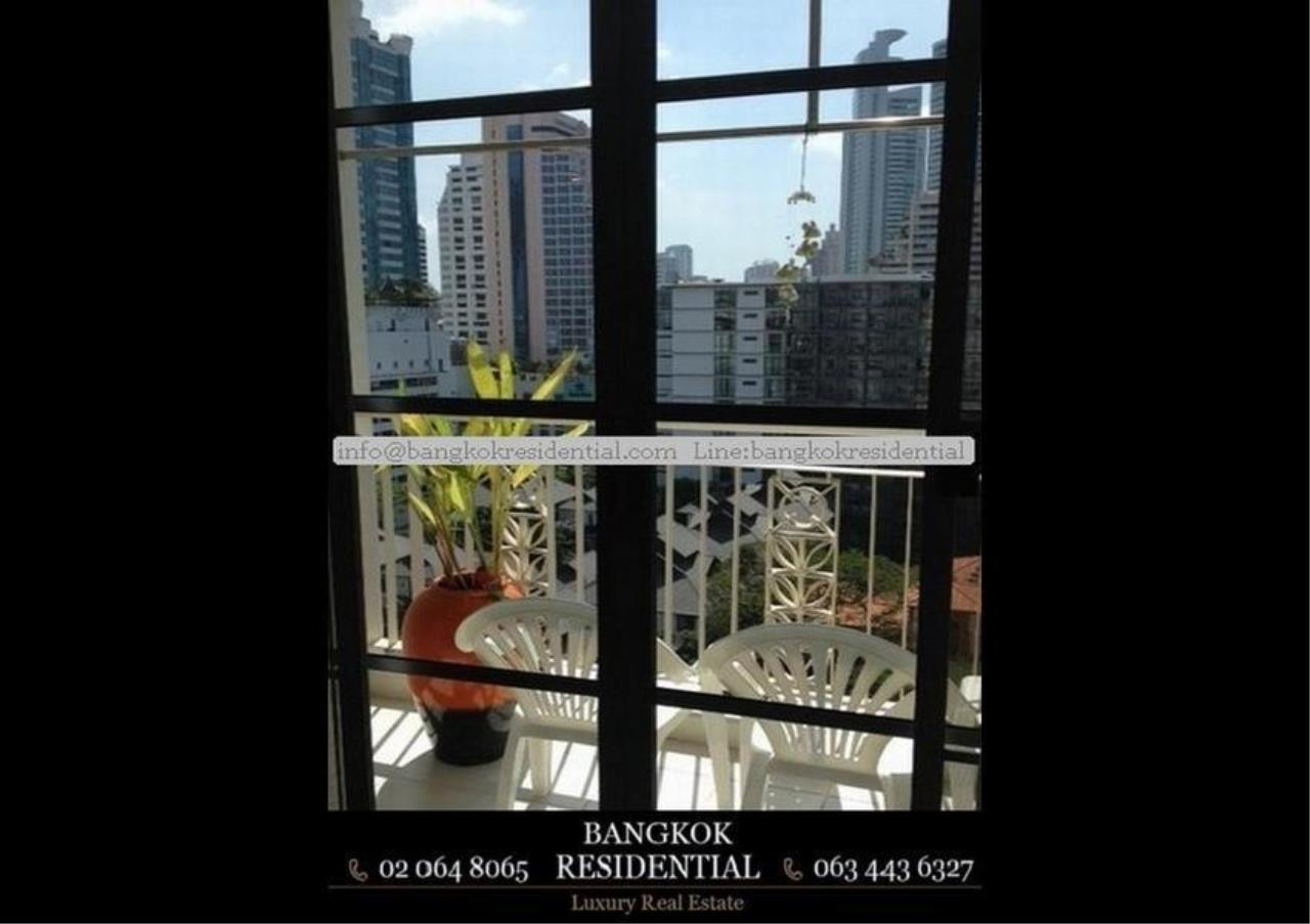 Bangkok Residential Agency's 2 Bed Condo For Rent in Asoke BR2993CD 11
