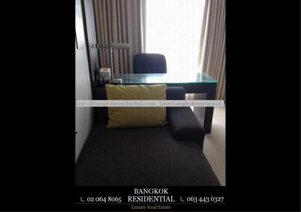 Bangkok Residential Agency's 2 Bed Condo For Rent in Asoke BR2993CD 12