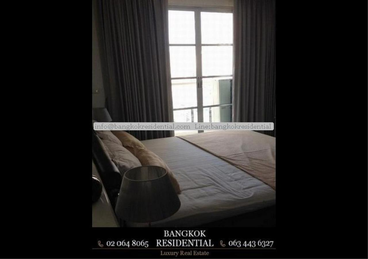 Bangkok Residential Agency's 2 Bed Condo For Rent in Asoke BR2993CD 14