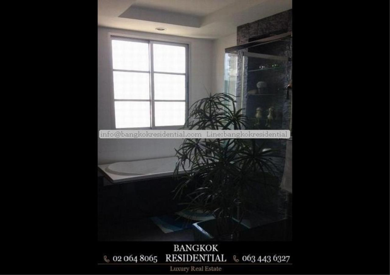 Bangkok Residential Agency's 2 Bed Condo For Rent in Asoke BR2993CD 17