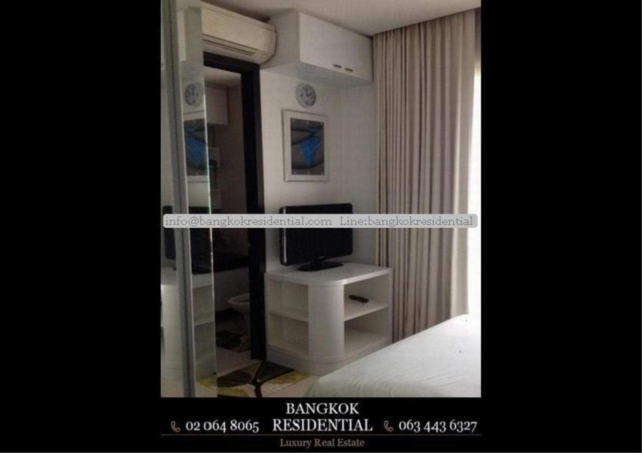 Bangkok Residential Agency's 2 Bed Condo For Rent in Asoke BR2993CD 19