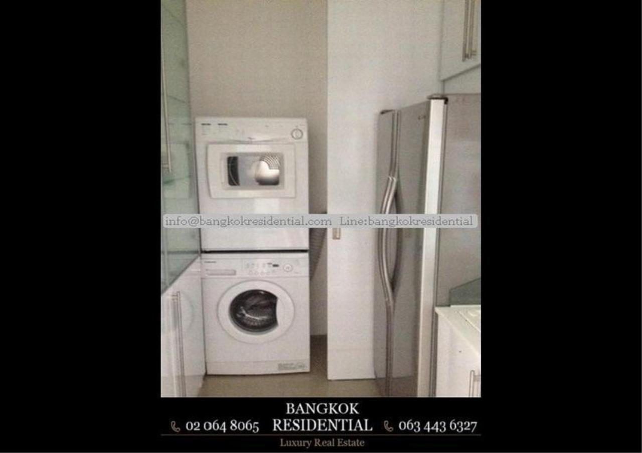 Bangkok Residential Agency's 2 Bed Condo For Rent in Asoke BR2993CD 20