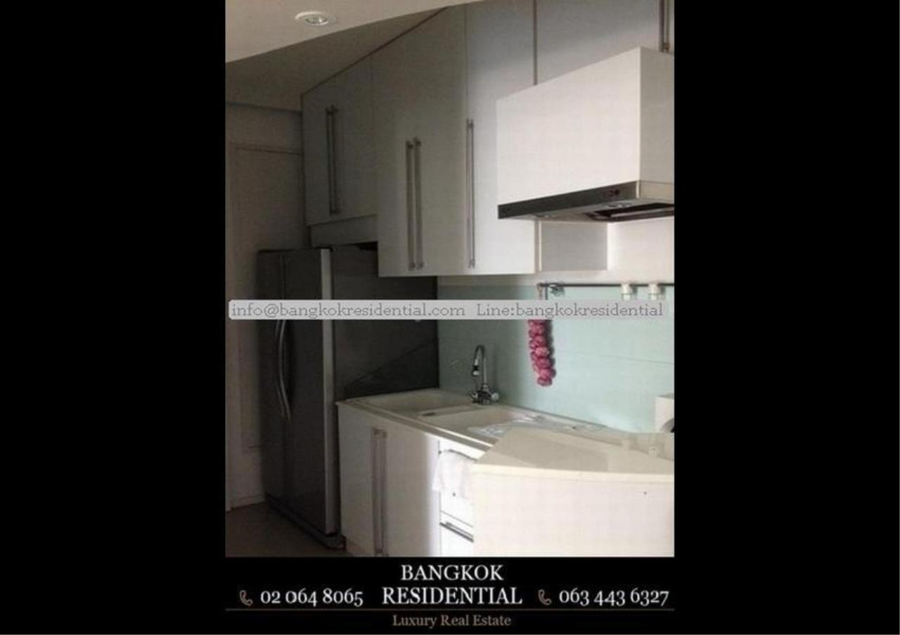 Bangkok Residential Agency's 2 Bed Condo For Rent in Asoke BR2993CD 21