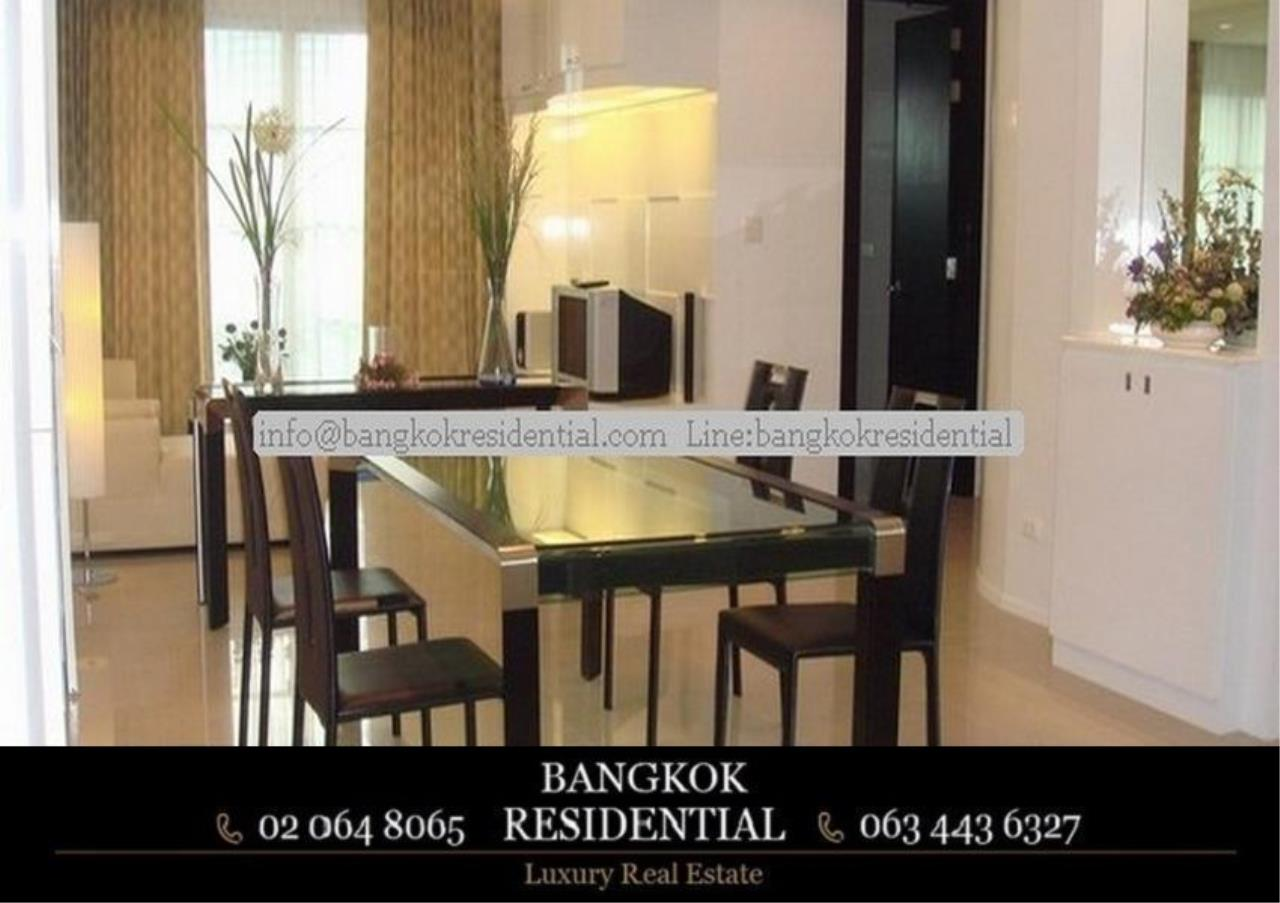 Bangkok Residential Agency's 2 Bed Condo For Rent in Asoke BR2993CD 23