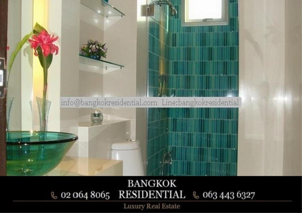 Bangkok Residential Agency's 2 Bed Condo For Rent in Asoke BR2993CD 24
