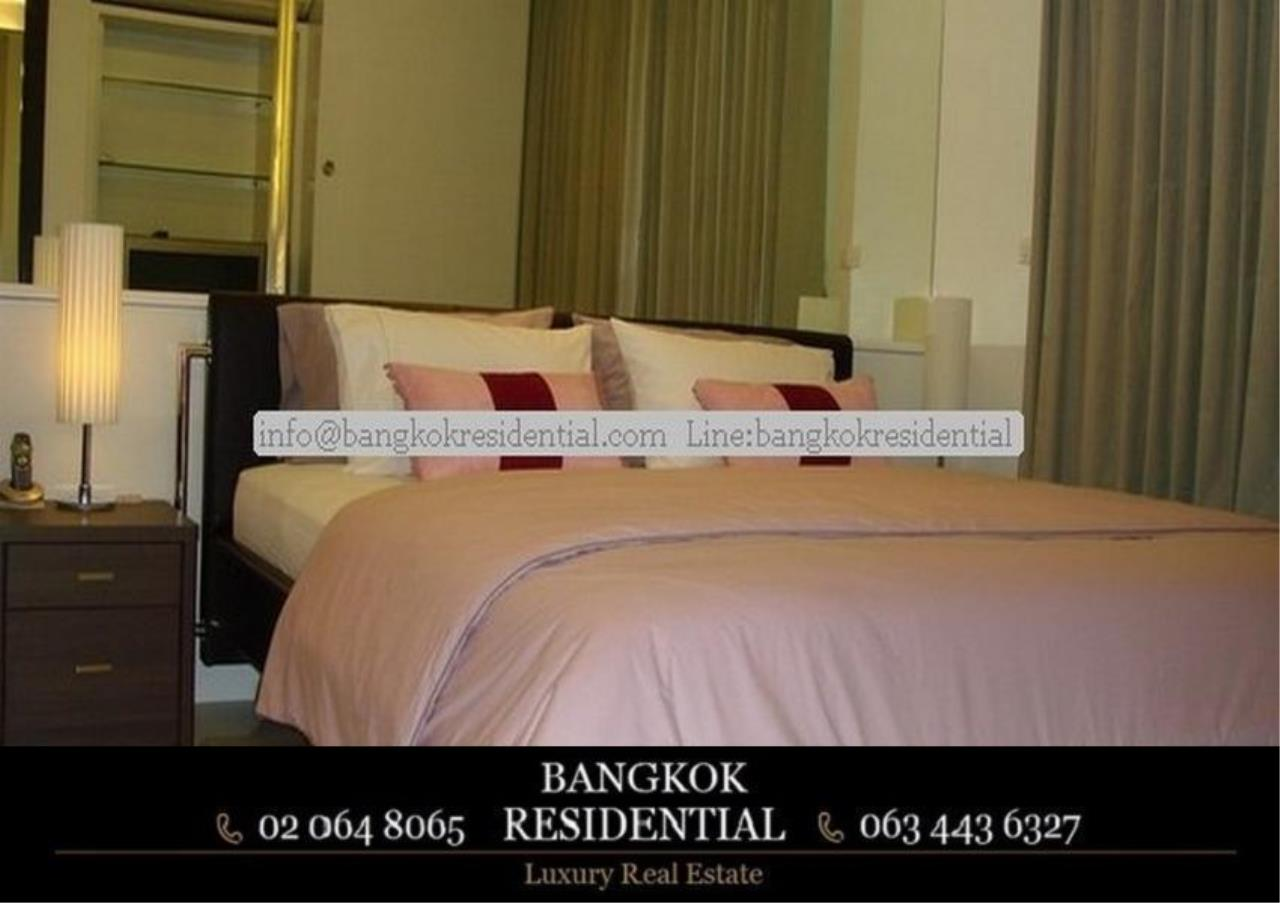 Bangkok Residential Agency's 2 Bed Condo For Rent in Asoke BR2993CD 26