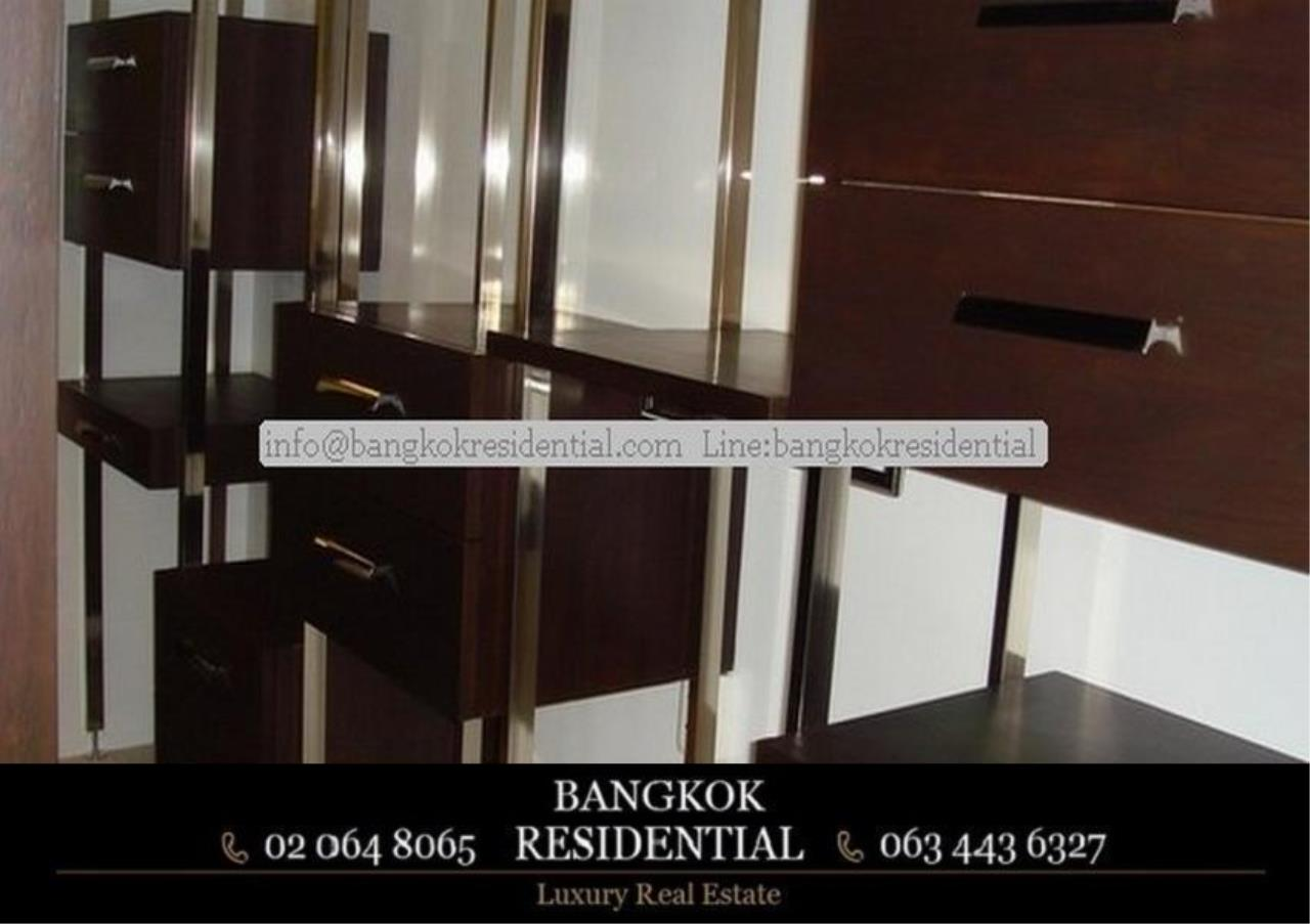 Bangkok Residential Agency's 2 Bed Condo For Rent in Asoke BR2993CD 27