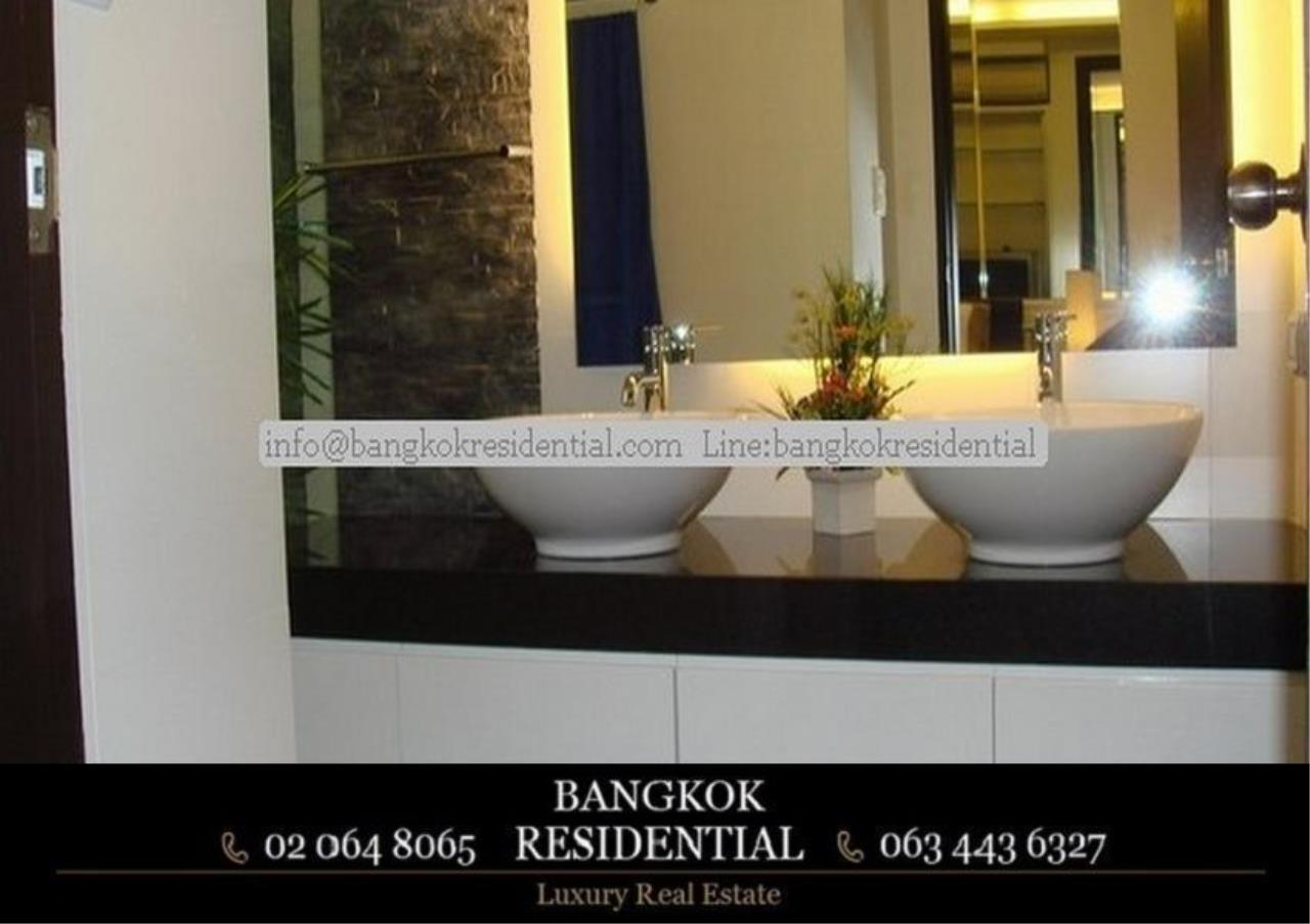 Bangkok Residential Agency's 2 Bed Condo For Rent in Asoke BR2993CD 28