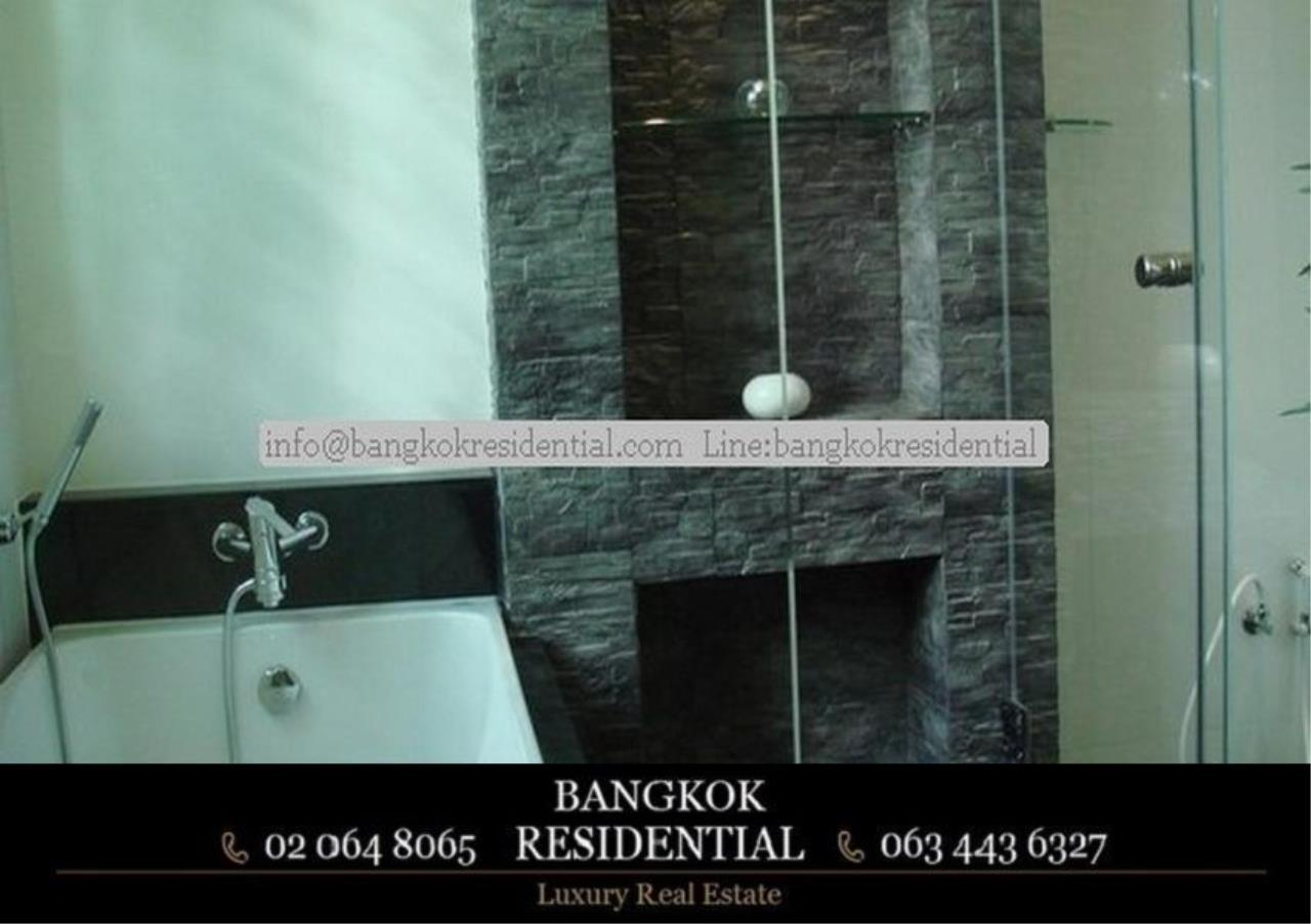 Bangkok Residential Agency's 2 Bed Condo For Rent in Asoke BR2993CD 29
