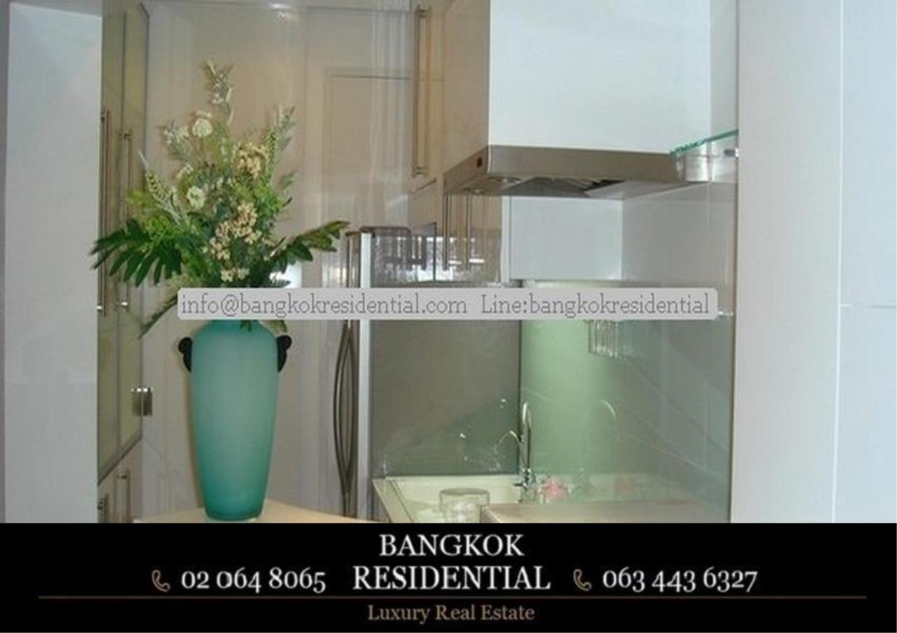 Bangkok Residential Agency's 2 Bed Condo For Rent in Asoke BR2993CD 30