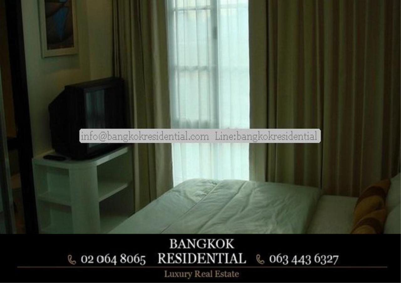 Bangkok Residential Agency's 2 Bed Condo For Rent in Asoke BR2993CD 32