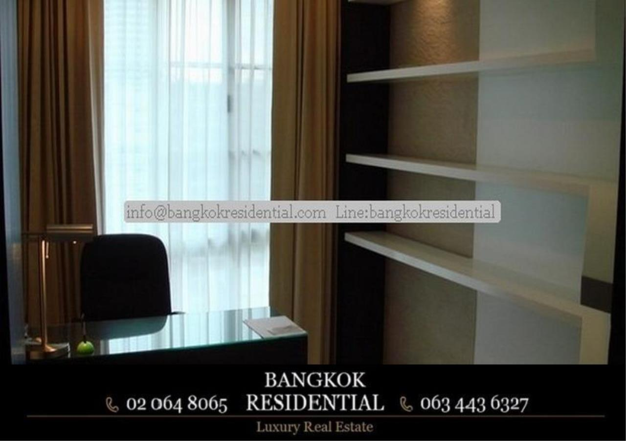 Bangkok Residential Agency's 2 Bed Condo For Rent in Asoke BR2993CD 33