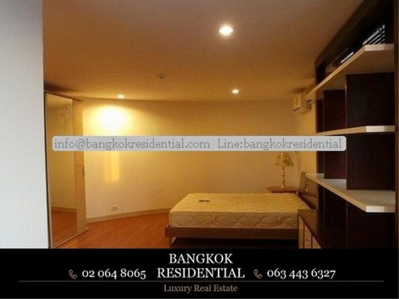 Bangkok Residential Agency's 4BR Tai Ping Tower For Sale Or Rent (BR2994CD) 4
