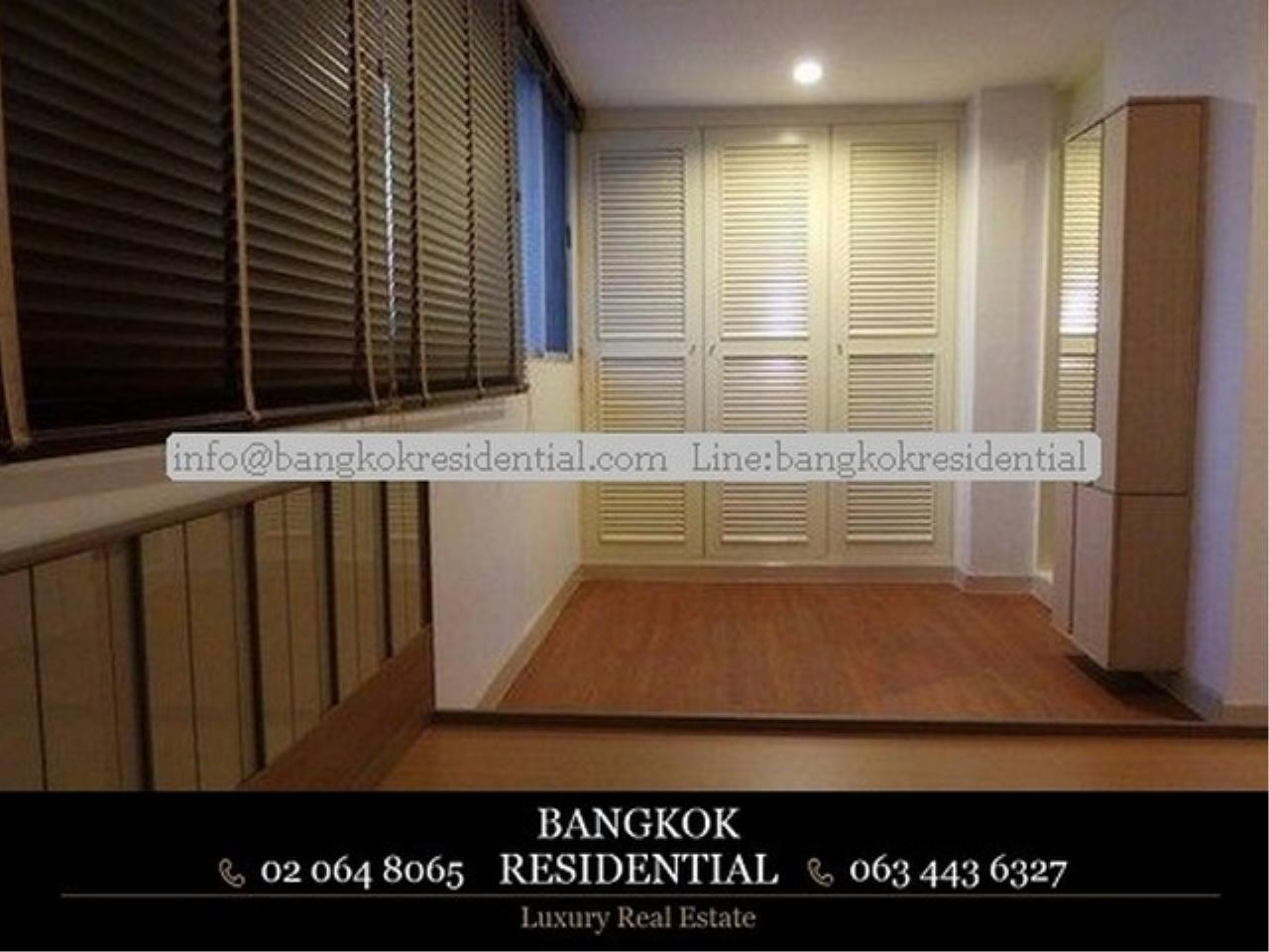 Bangkok Residential Agency's 4BR Tai Ping Tower For Sale Or Rent (BR2994CD) 6