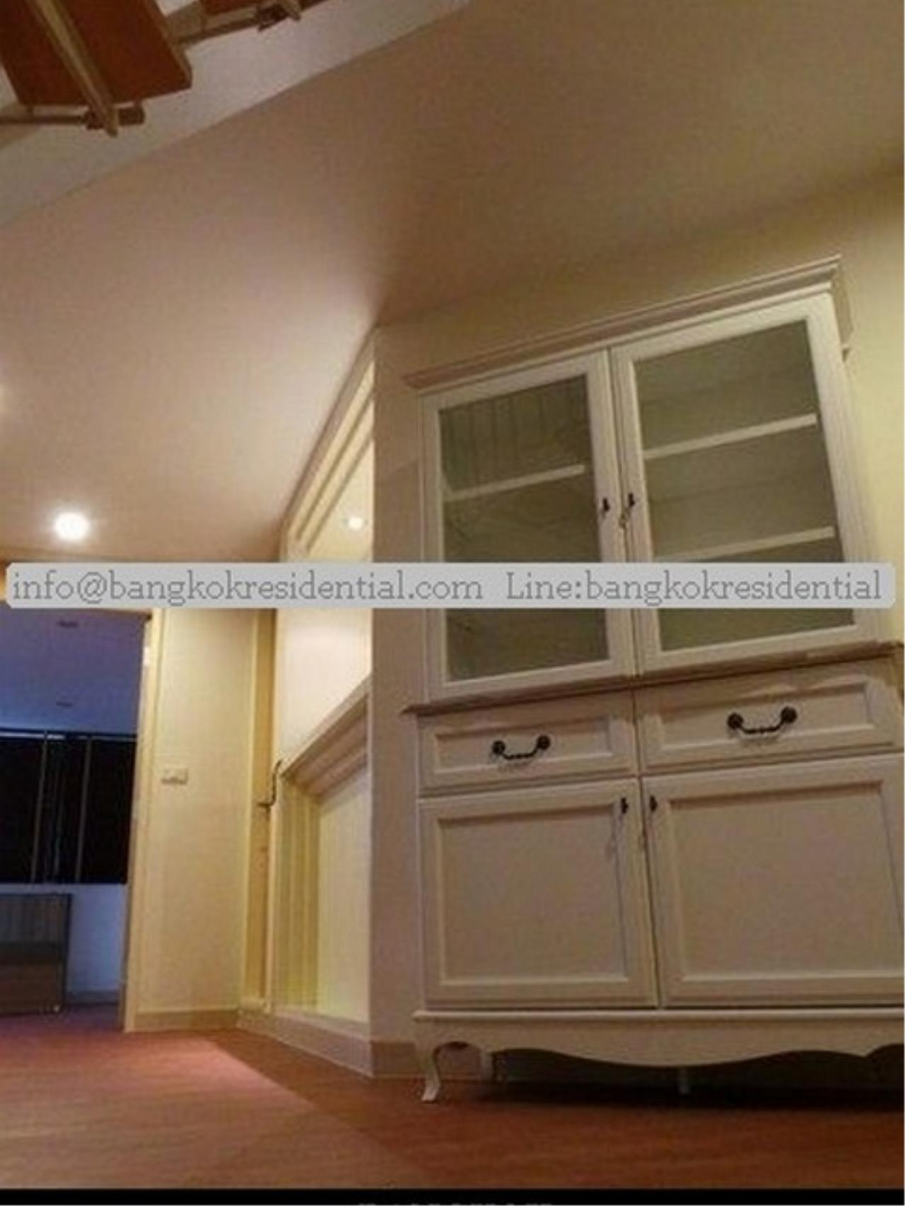 Bangkok Residential Agency's 4BR Tai Ping Tower For Sale Or Rent (BR2994CD) 8