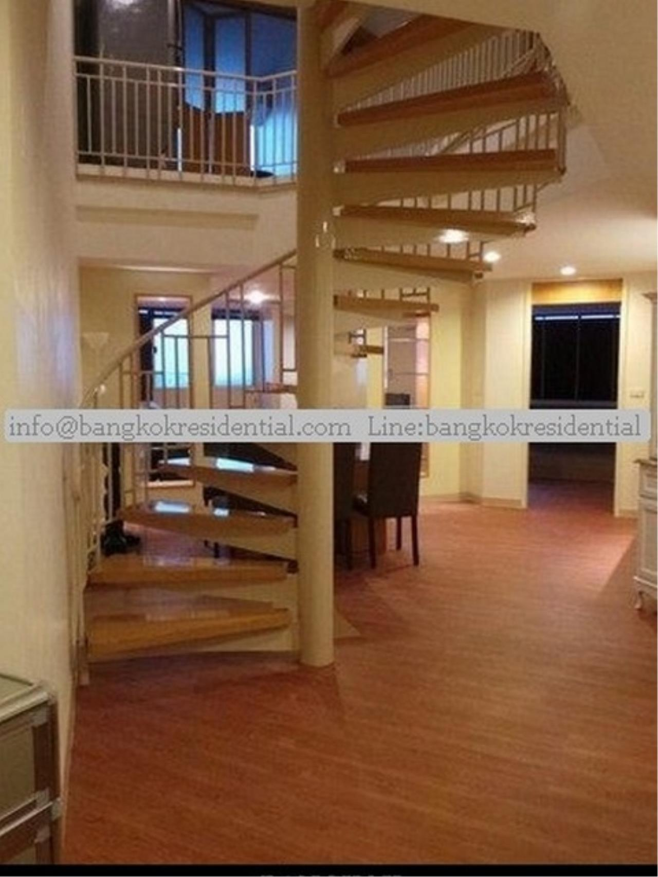 Bangkok Residential Agency's 4BR Tai Ping Tower For Sale Or Rent (BR2994CD) 10