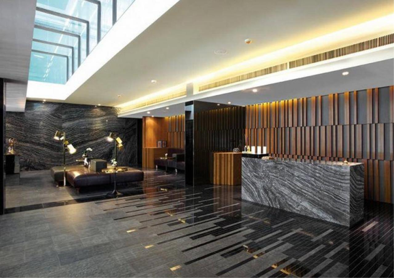 Bangkok Residential Agency's 1 Bed Condo For Rent in Thonglor BR3011CD 6