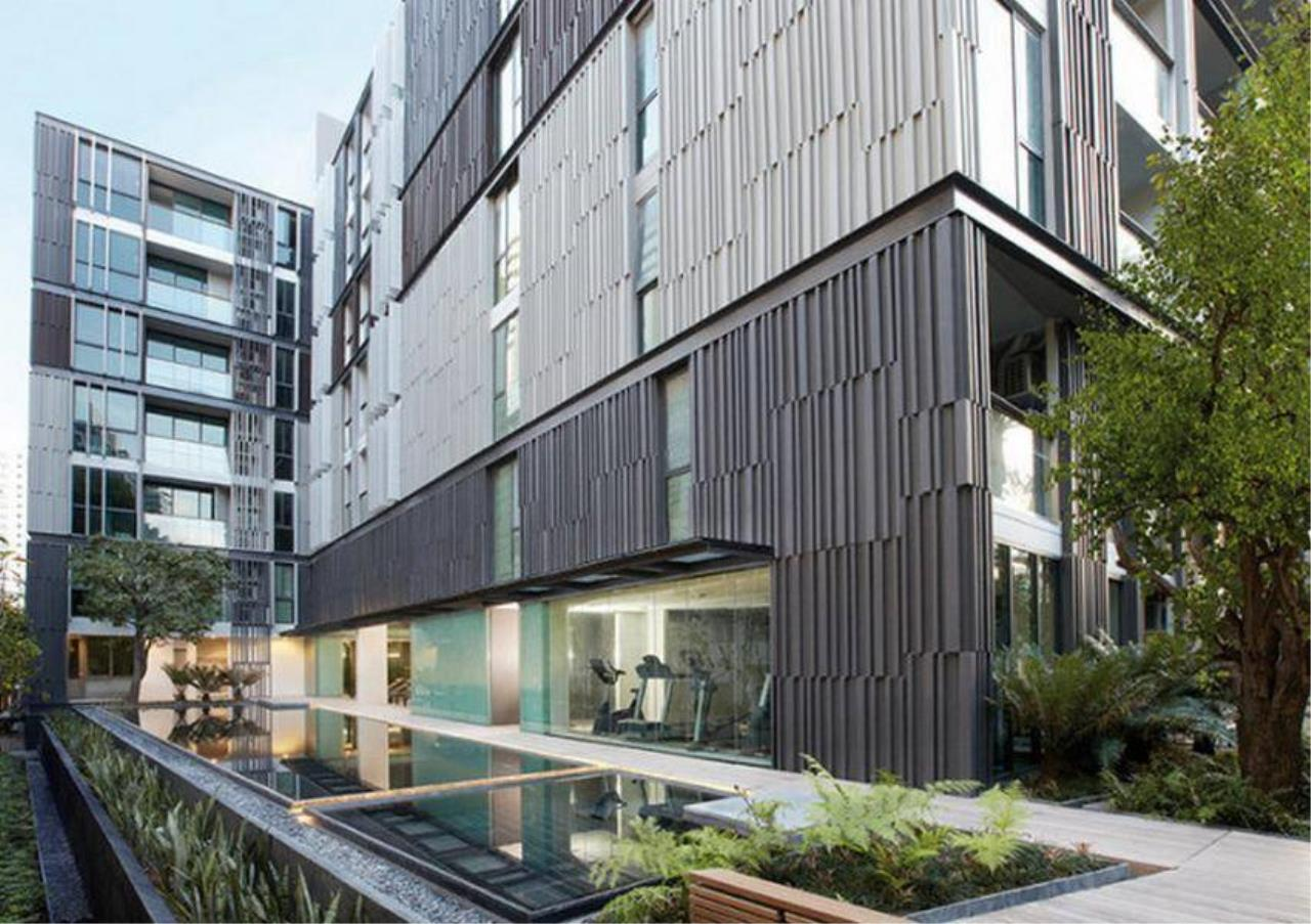 Bangkok Residential Agency's 1 Bed Condo For Rent in Thonglor BR3011CD 7