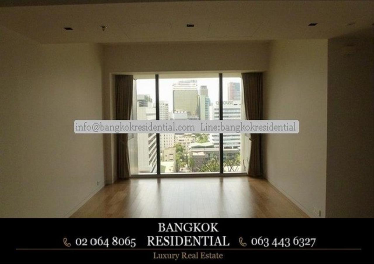Bangkok Residential Agency's 2 Bed Condo For Rent in Sathorn BR3015CD 1
