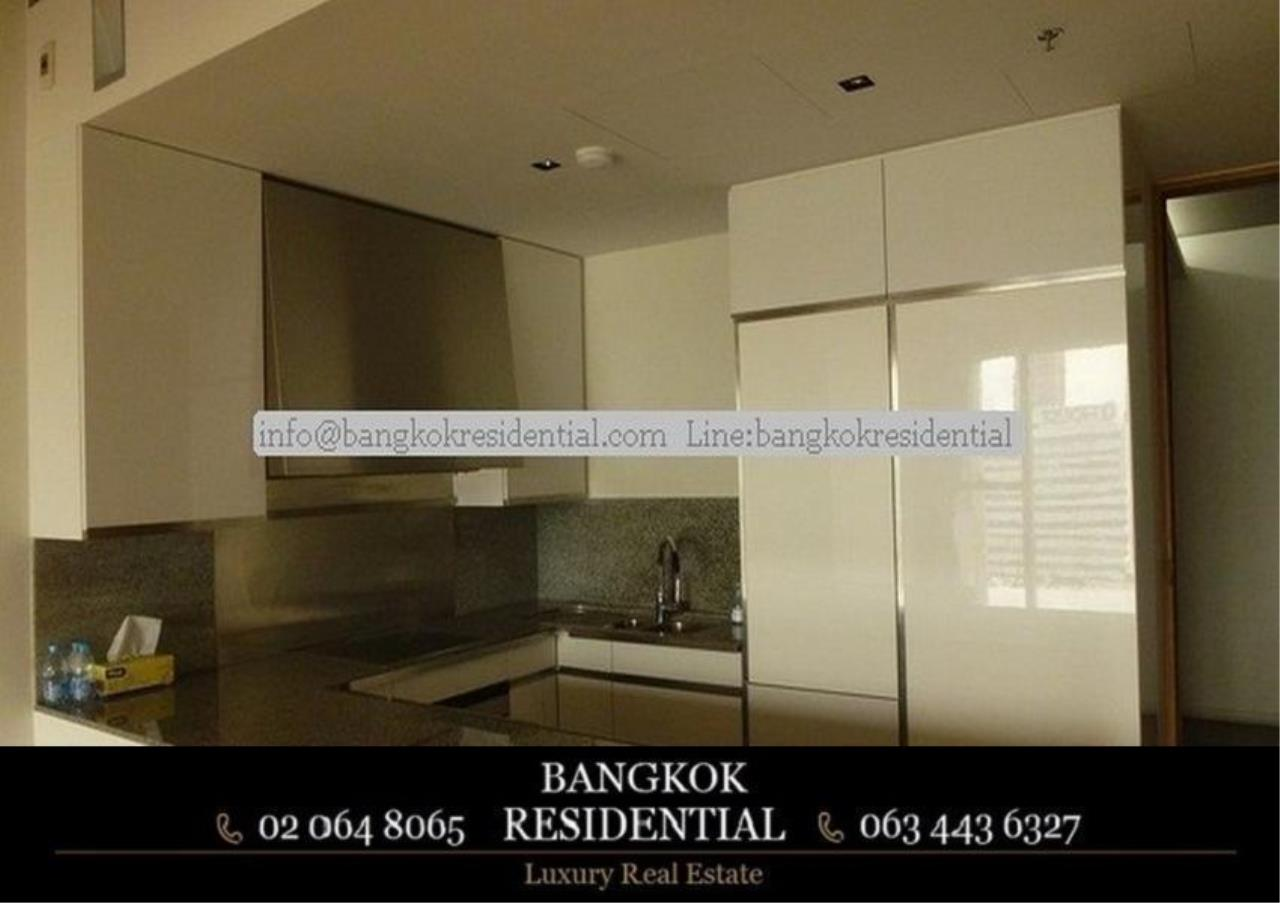 Bangkok Residential Agency's 2 Bed Condo For Rent in Sathorn BR3015CD 2