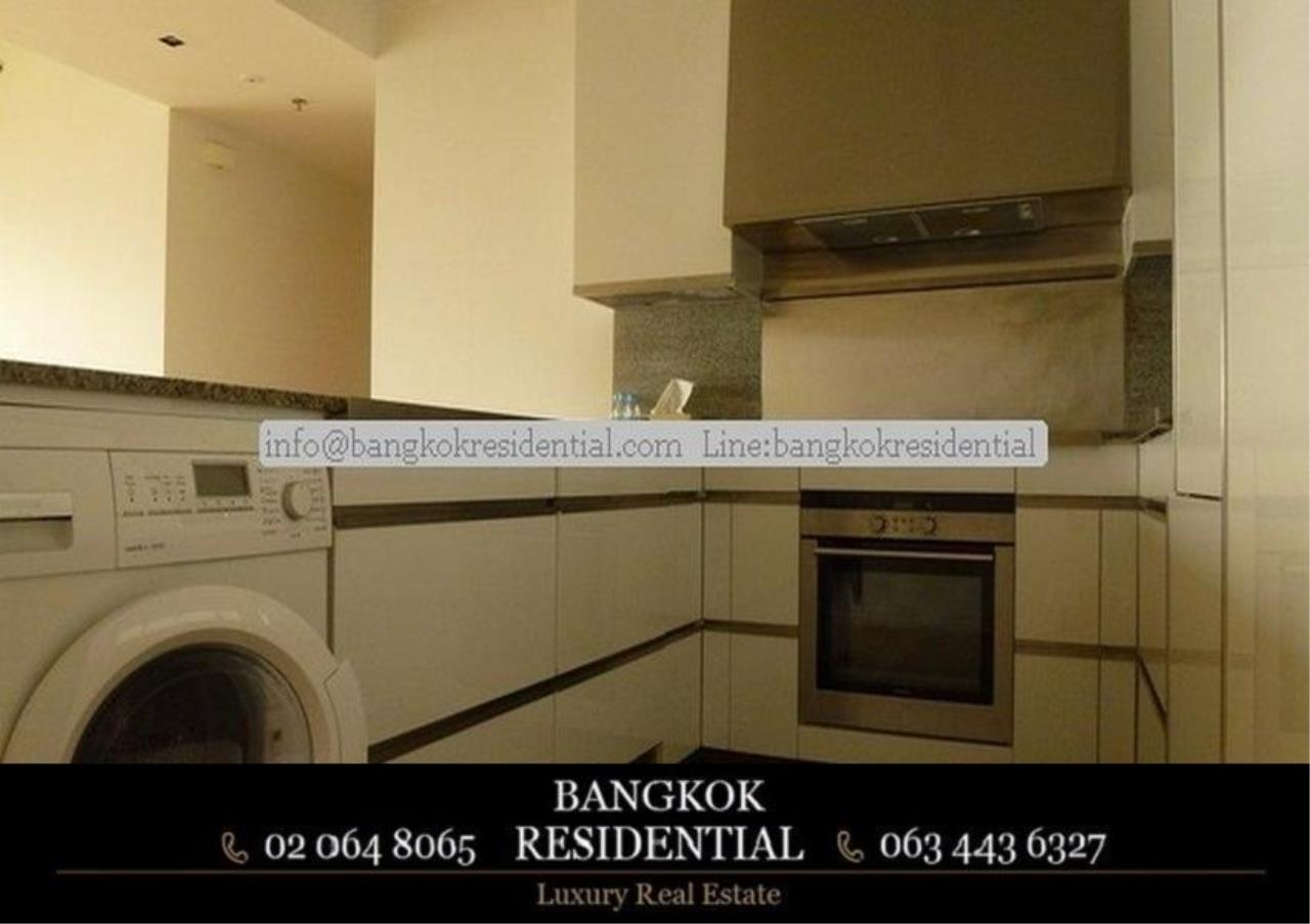 Bangkok Residential Agency's 2 Bed Condo For Rent in Sathorn BR3015CD 3