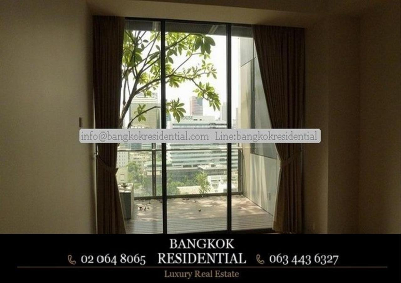 Bangkok Residential Agency's 2 Bed Condo For Rent in Sathorn BR3015CD 4