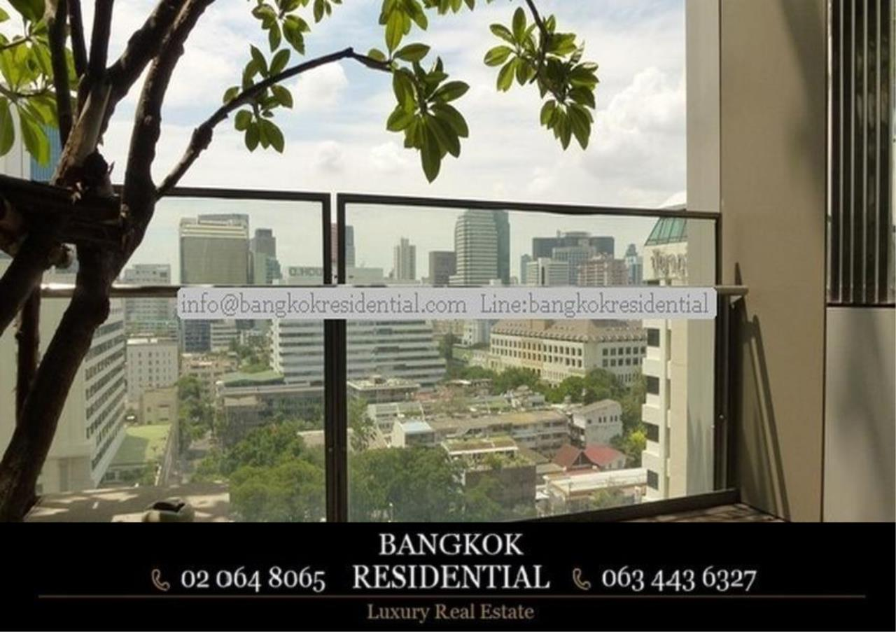 Bangkok Residential Agency's 2 Bed Condo For Rent in Sathorn BR3015CD 6