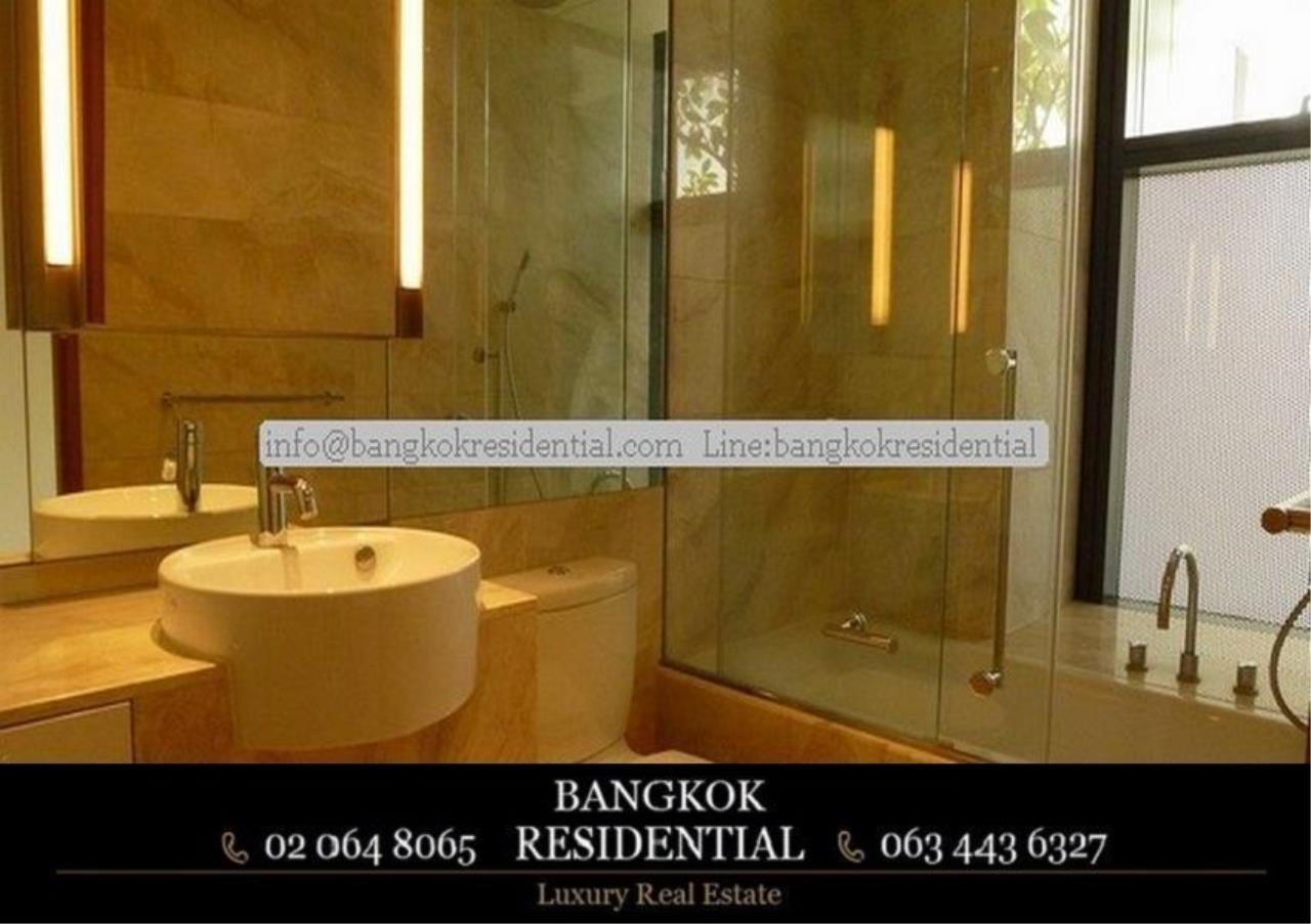 Bangkok Residential Agency's 2 Bed Condo For Rent in Sathorn BR3015CD 7