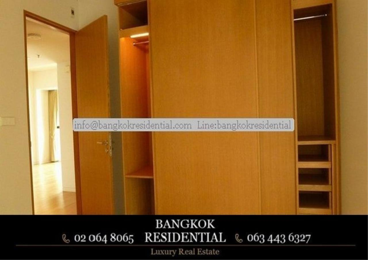 Bangkok Residential Agency's 2 Bed Condo For Rent in Sathorn BR3015CD 10