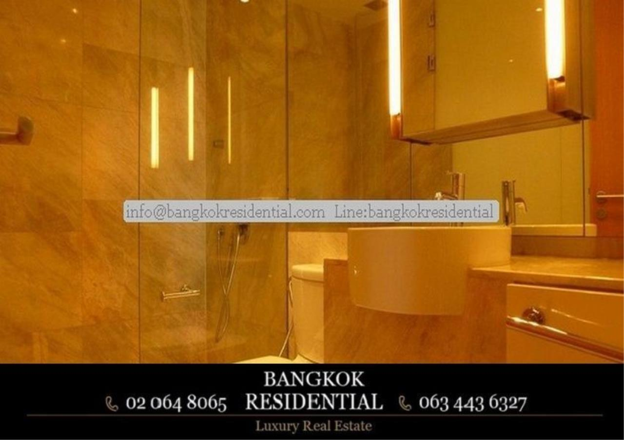 Bangkok Residential Agency's 2 Bed Condo For Rent in Sathorn BR3015CD 11