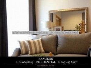 Bangkok Residential Agency's 1 Bed Condo For Rent in Nana BR3045CD 24