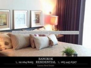 Bangkok Residential Agency's 1 Bed Condo For Rent in Nana BR3045CD 22