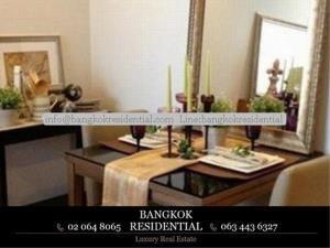 Bangkok Residential Agency's 1 Bed Condo For Rent in Nana BR3045CD 21