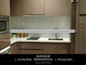 Bangkok Residential Agency's 1 Bed Condo For Rent in Nana BR3045CD 20