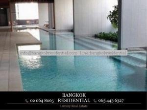 Bangkok Residential Agency's 1 Bed Condo For Rent in Nana BR3045CD 19