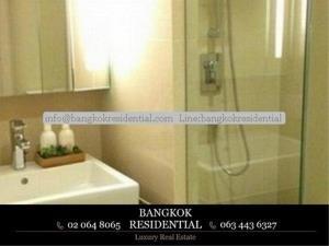 Bangkok Residential Agency's 1 Bed Condo For Rent in Nana BR3045CD 18