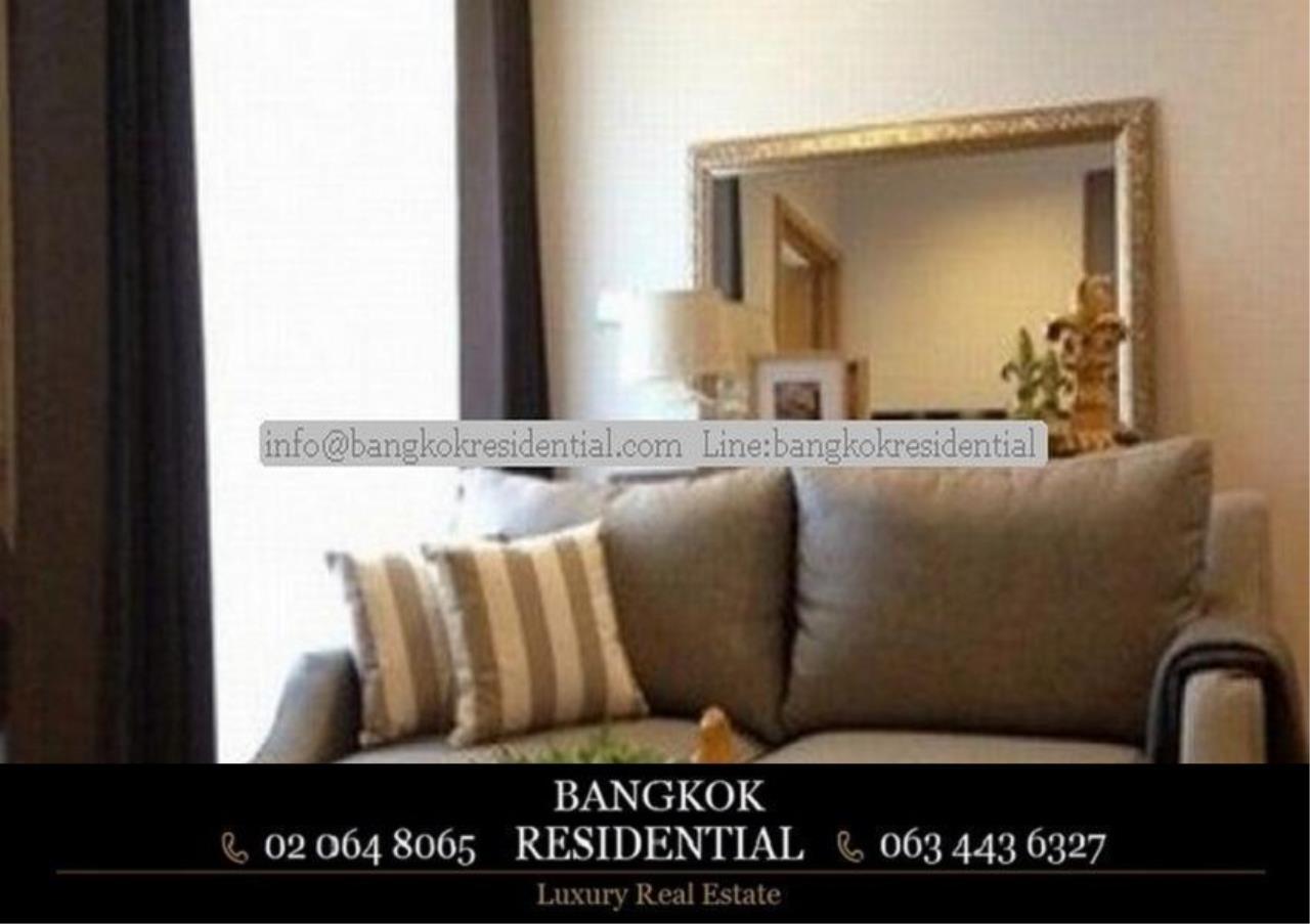 Bangkok Residential Agency's 1 Bed Condo For Rent in Nana BR3045CD 11