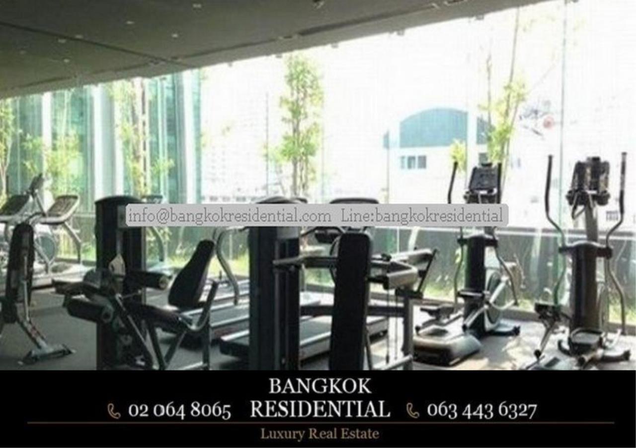 Bangkok Residential Agency's 1 Bed Condo For Rent in Nana BR3045CD 12