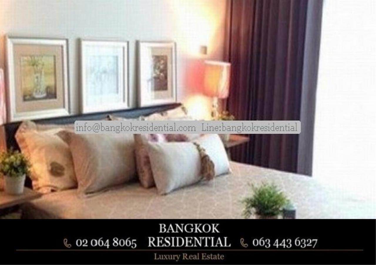 Bangkok Residential Agency's 1 Bed Condo For Rent in Nana BR3045CD 13