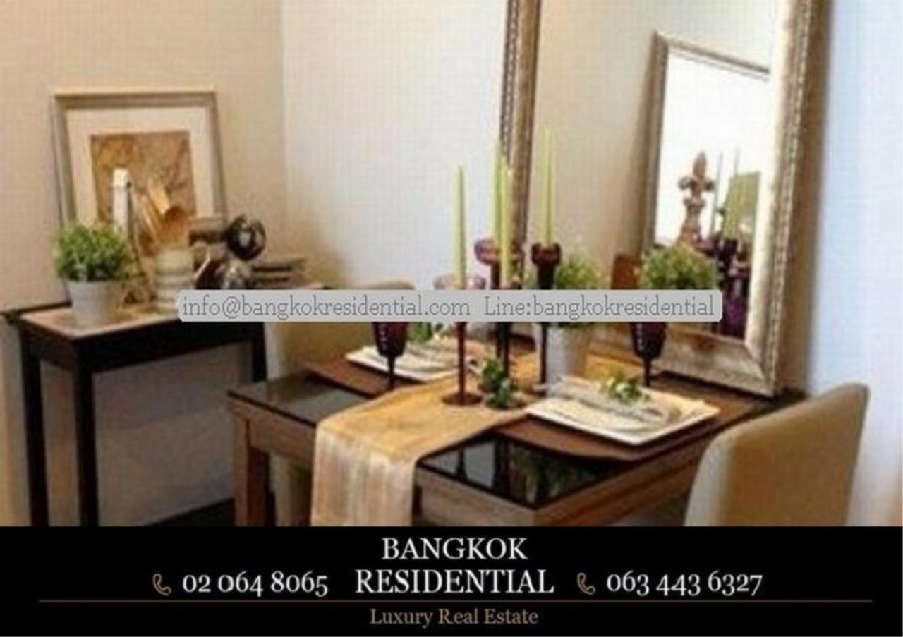 Bangkok Residential Agency's 1 Bed Condo For Rent in Nana BR3045CD 14