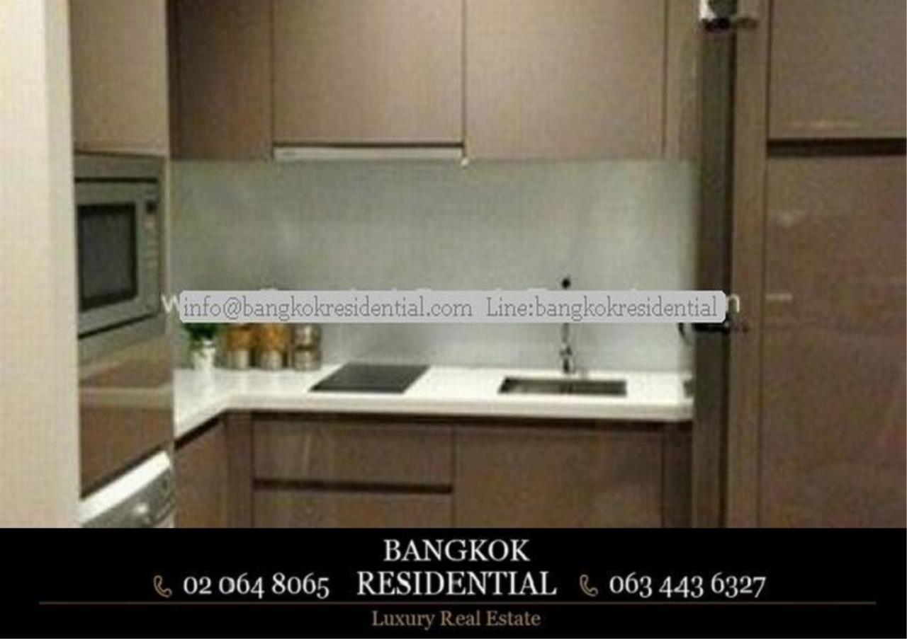 Bangkok Residential Agency's 1 Bed Condo For Rent in Nana BR3045CD 15
